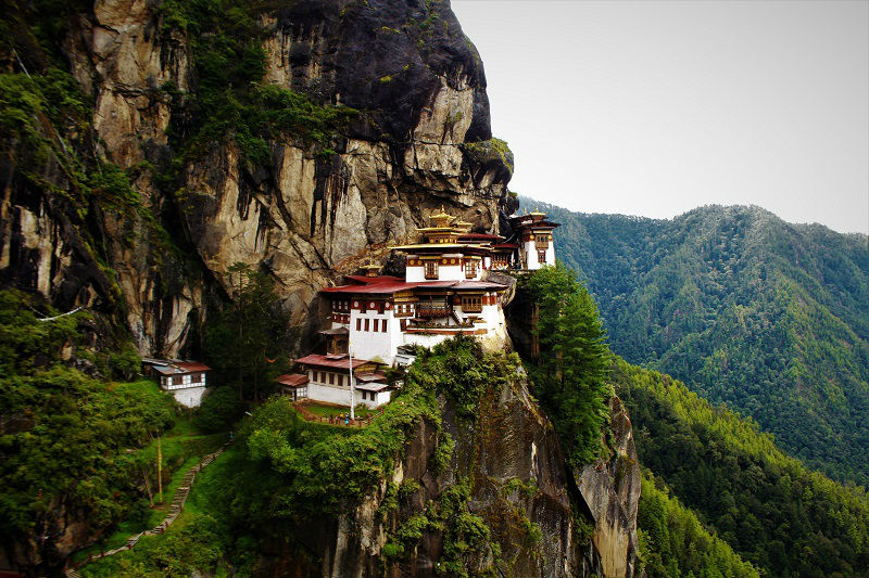 Bhutan - Jewel of the East
