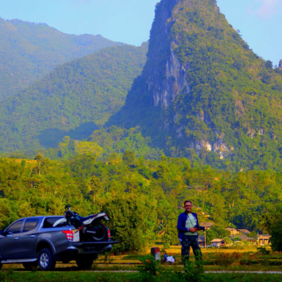North-Vietnam-4WD-tour