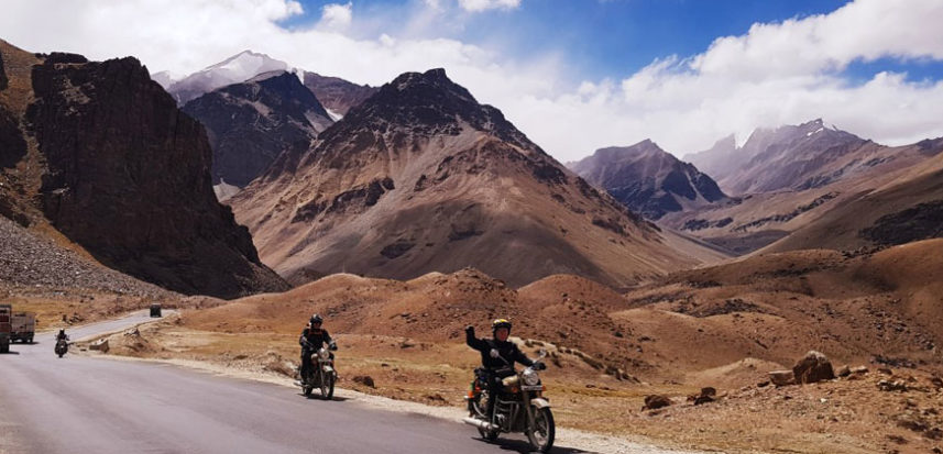 Himalayan-motorcycle-tour